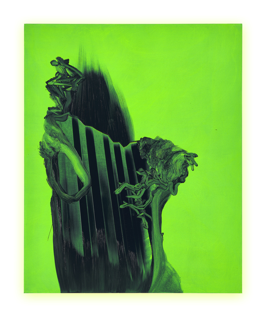 , 'Untitled,' 2017, Galerie Crone
