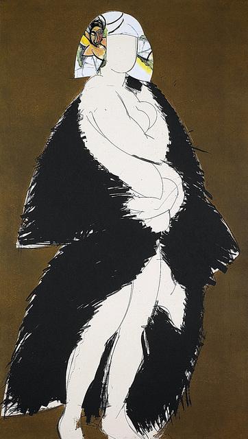 , 'Helene IX,' 2005, Marlborough Gallery