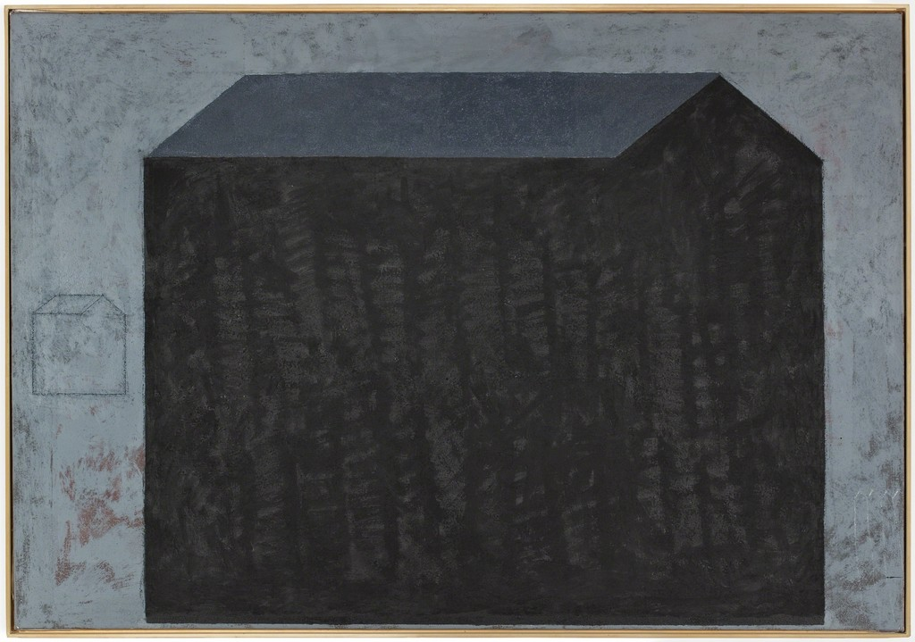 Schwarzes Haus horst antes schwarzes haus 2007 2015 available for sale artsy