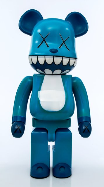 KAWS X BE@RBRICK, 'Chompers 1000%', 2013, Heritage Auctions