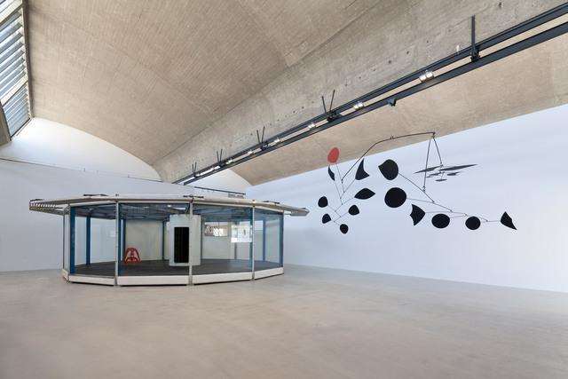 , 'Total filling station,' 1969, Galerie Patrick Seguin