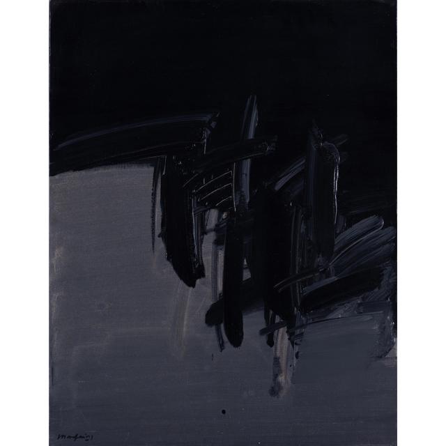 André Marfaing, 'Juillet 72.16', 1972, PIASA