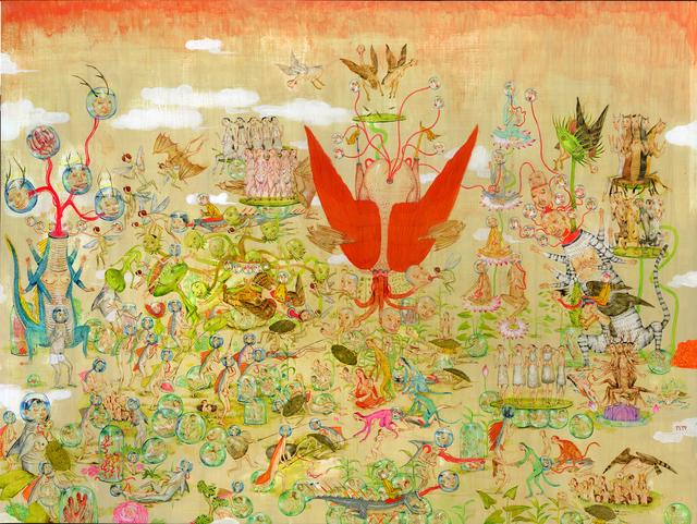 , 'Lucky,' 2020, Gallery Poulsen
