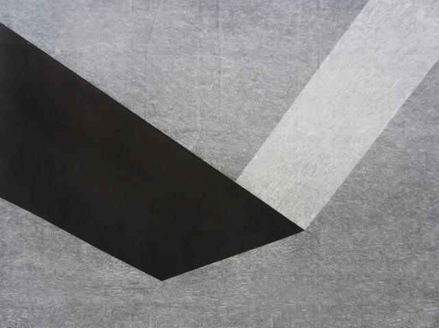 Christopher Iseri, 'Space and Shape IV', 2014, Moskowitz Bayse