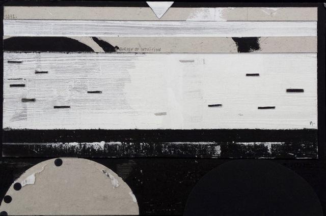 Ivana Kalesic, 'Burden of Intuition', 2012, Robert Kananaj Gallery