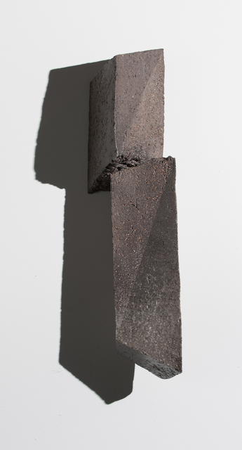 , 'Shaft,' 2014, Bentley Gallery