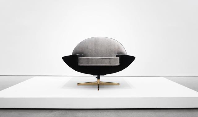 , ''Capri' Swivel Armchair,' 1960-1969, Peter Blake Gallery
