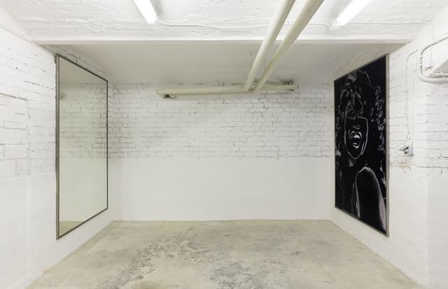 , 'Maton Solarisation 1 B,' 1969, Future Gallery