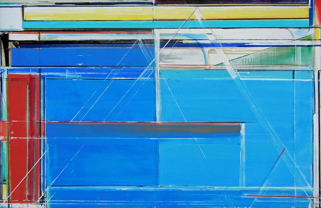 Richard Roblin, 'Far Meadow', 2005, Galerie d'Orsay