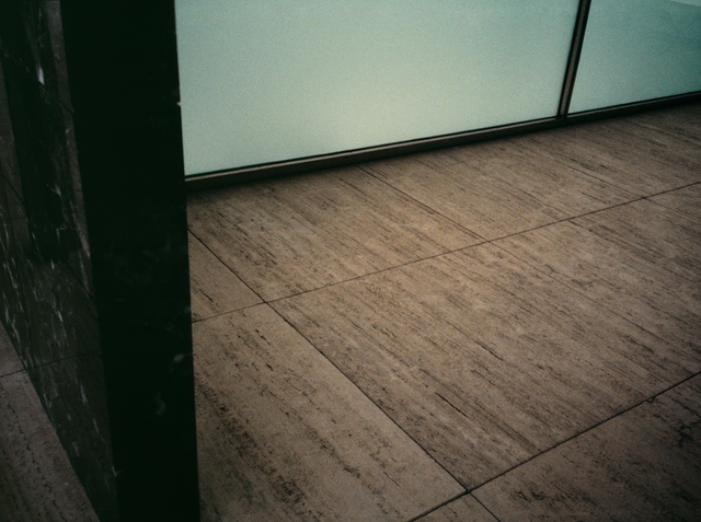 , 'Barcelona 7,' 1986/2012, Circuit Gallery