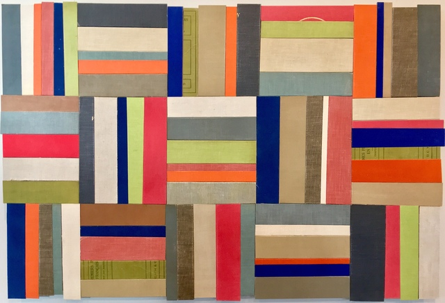 Kerith Lisi, 'Mutual Embrace', 2018, Slate Contemporary