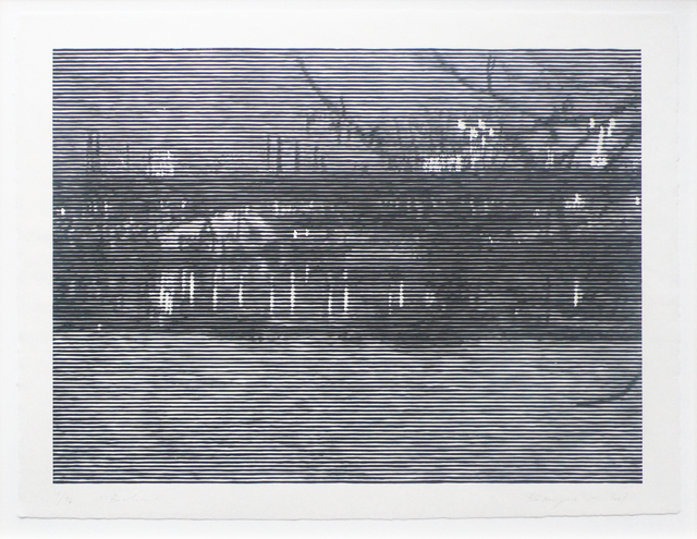 , 'Berlin,' 2003, Alan Cristea Gallery
