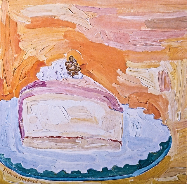 , 'Piece of Cake,' 1998, Walter Wickiser Gallery