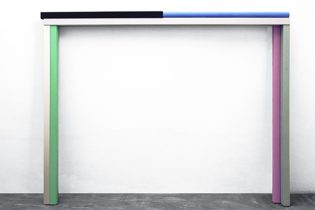 Sérgio Sister, 'Pontalete # 17', 2014, Galeria Nara Roesler