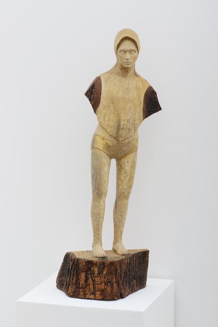 , '[12 Torso] No. 11 torso of Kerudung and SINDY,' 2016, Mizuma Art Gallery