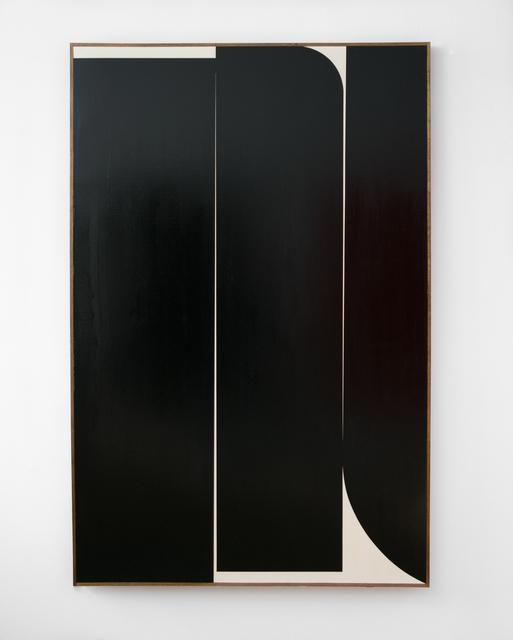 , 'Untitled v,' 2018, The Hole