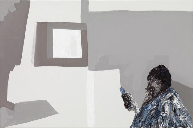 , 'Heavy Fairy Tale,' 2016, Galerie Crone