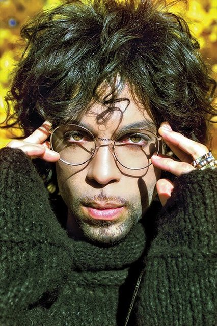 , 'Prince with Glasses,' 1999, Mouche Gallery