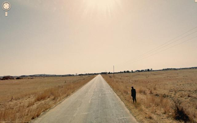 , 'Potchefstroom South Africa,' 2012, Feuer/Mesler