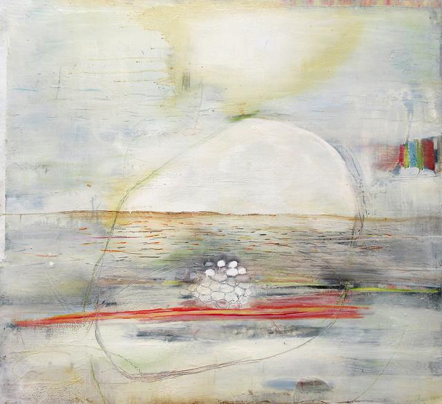 , 'Double Take,' , Nüart Gallery