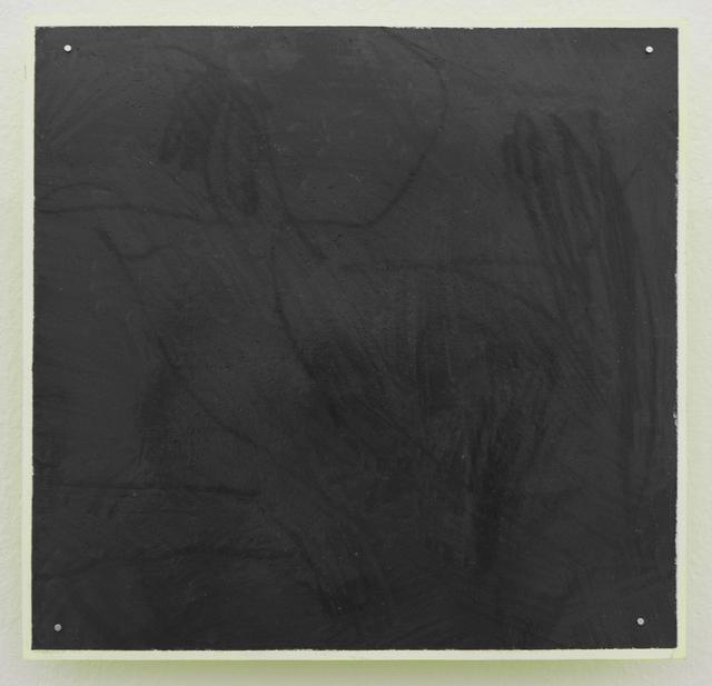 , 'O.T (paperwork) #20,' 2015, Ruttkowski;68