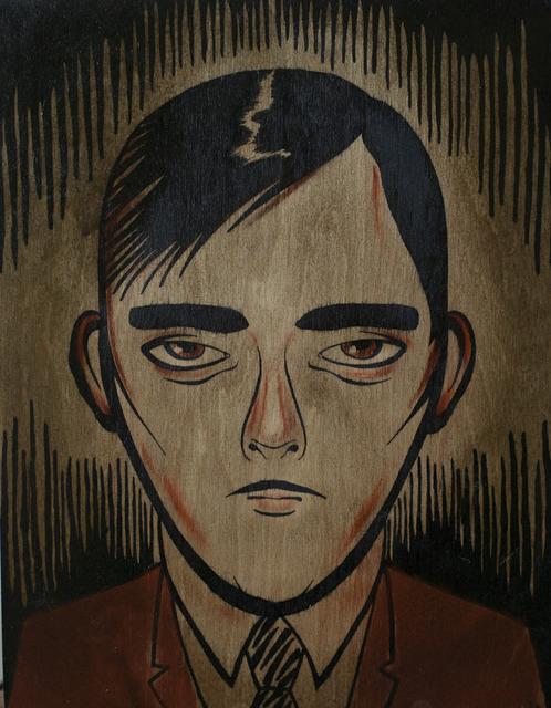 , 'Giuseppe Wong,' 2013, GE Galería