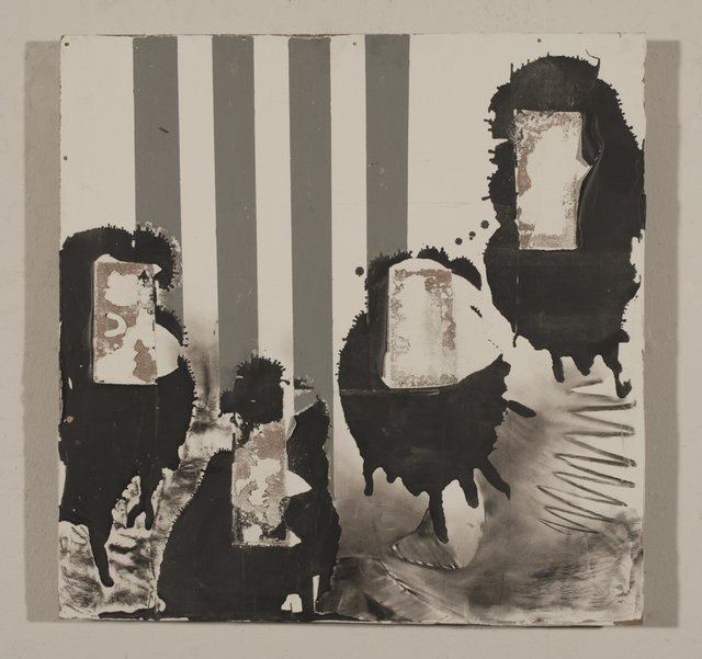 , 'Ladrillos,' 2014-2015, Ro2 Art