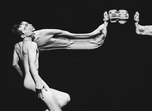 , 'Homage to Jean Cocteau,' 2002 / 2004, Melissa Morgan Fine Art