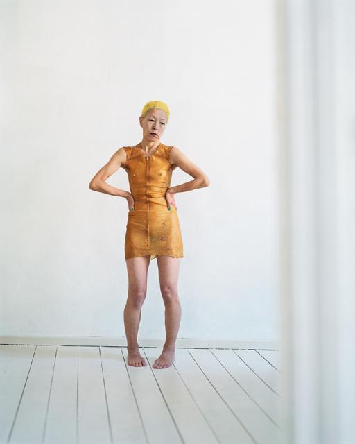 , 'Yuko. Berlin.,' 2018, Fraenkel Gallery