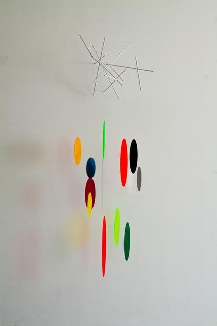 , 'CR2,' 2013, Eric Dupont