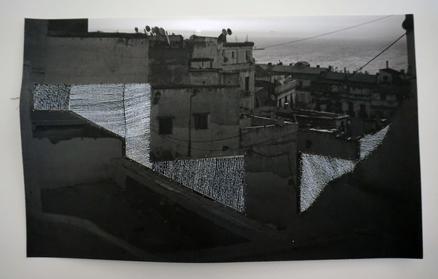 , 'Kasbah III, Untitled #4,' 2017, Martin Asbæk Gallery