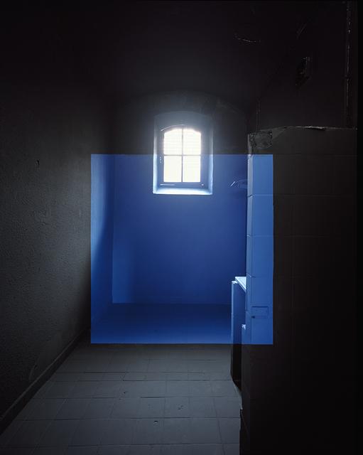 , 'Lyon,' 2012, Sous Les Etoiles Gallery