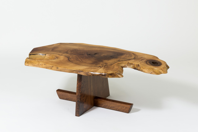 , 'Coffee table,' 1979, Galerie Le Beau