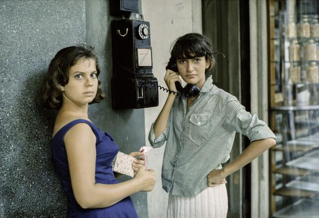 , 'Havana, Cuba,' 1967, Nederlands Fotomuseum