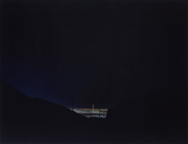 Axel Hütte, 'Stratosphere Tower, Las Vegas', 2003, Phillips