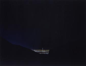 Axel Hütte, 'Stratosphere Tower, Las Vegas,' 2003, Phillips: Photographs (November 2016)
