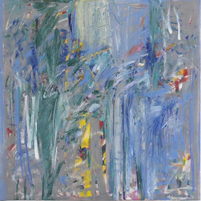 , 'Of Silence,' 2016, Rosenbach Contemporary