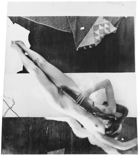 , 'Untitled (from Swan Song series), Providence, Rhode Island ,' 1978, Richard Saltoun