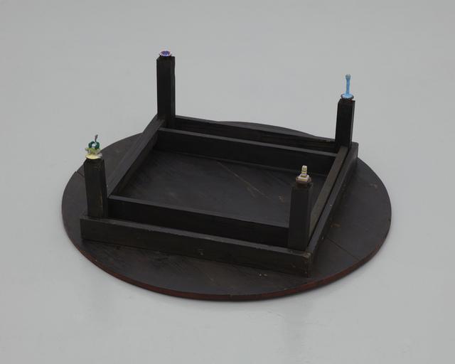 , 'NAMAHENJI Factory Product No.3,' 2003, Tomio Koyama Gallery