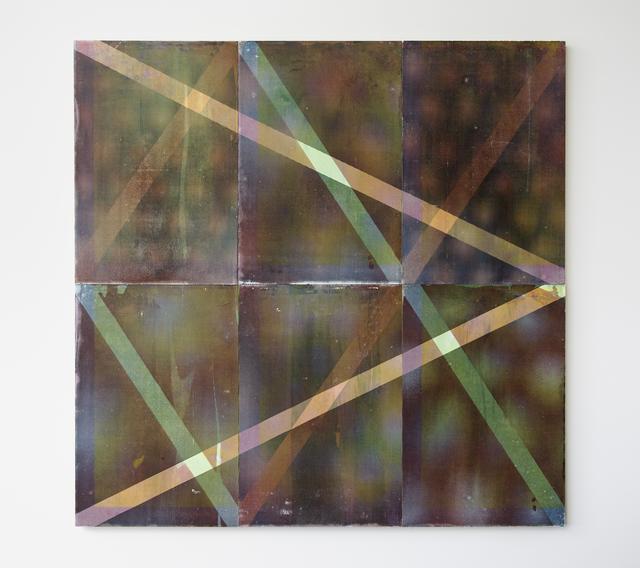 , 'Night Shift #3,' 2017, Court Tree Gallery