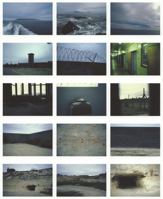, 'The Sound of Silence,' 2006, C. Grimaldis Gallery