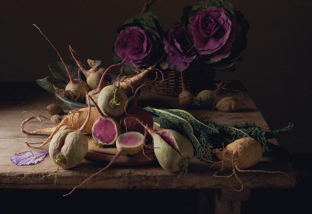 , 'Watermelon Radishes,' , Robert Klein Gallery