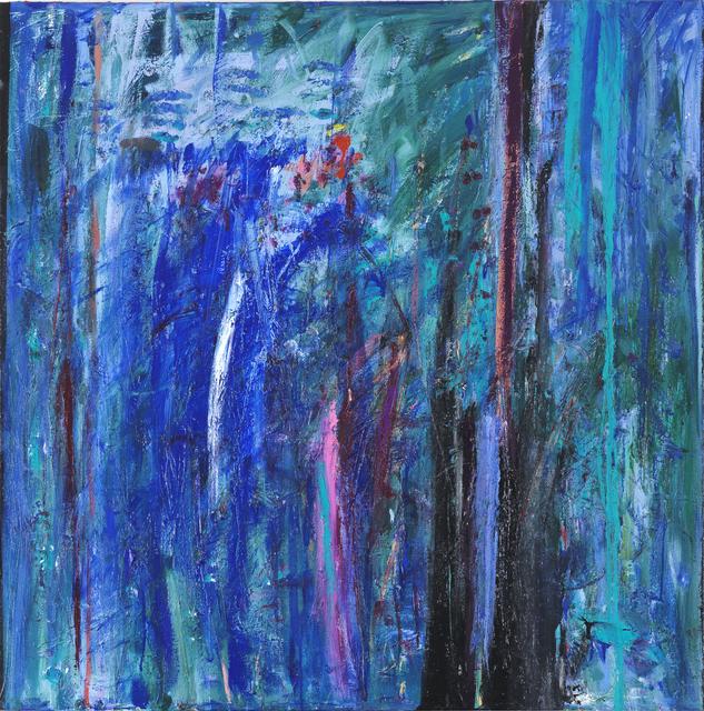 , 'After the Rain,' 2017, Rosenbach Contemporary