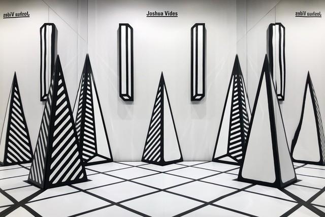 Joshua Vides, 'Untitled ', 2018, Mixed Media, Mixed media, GR Gallery