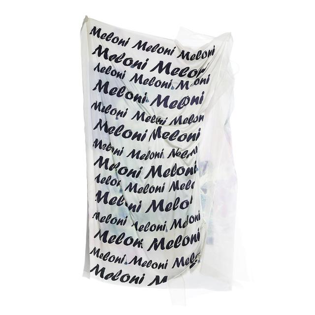 , 'MELONI MELONI #8,' 2014, LRRH_