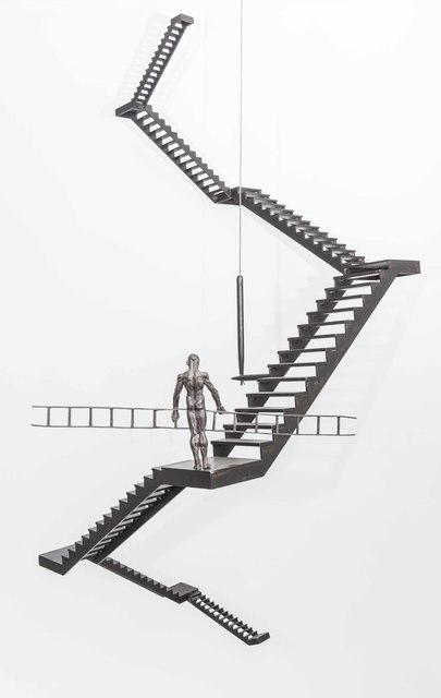 , 'Vertical Desire,' , Melissa Morgan Fine Art