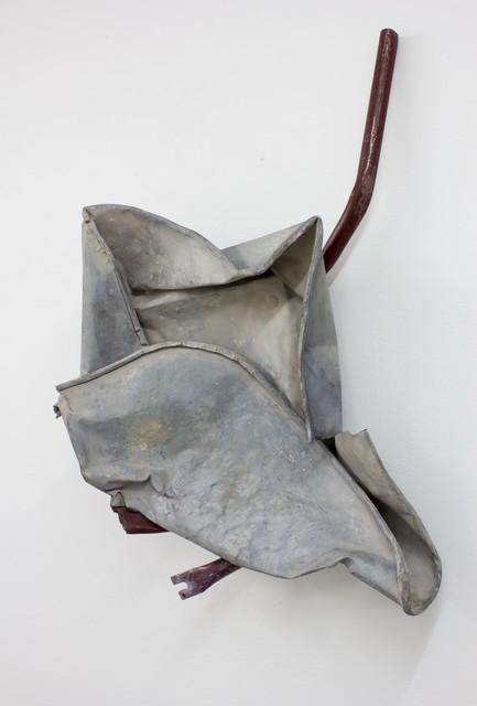 , 'Hanna mit dem roten Hemd, MEGA,' 2017, Galerie Nathalie Obadia