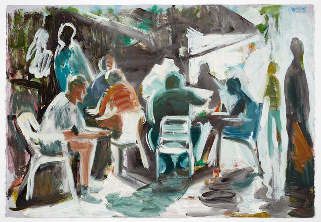 , 'Whitechapel,' 2017, Modern Art
