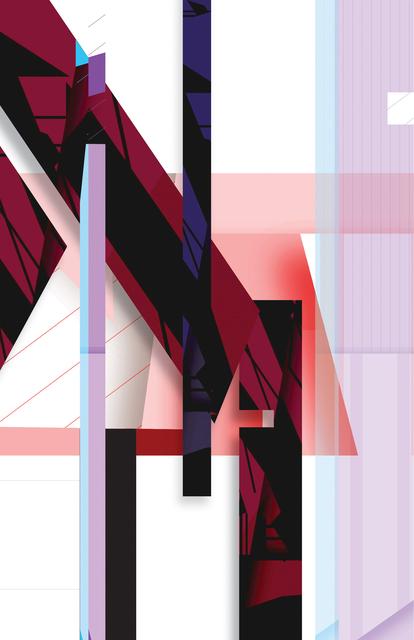 , 'Purple Lead 02,' 2019, Planthouse