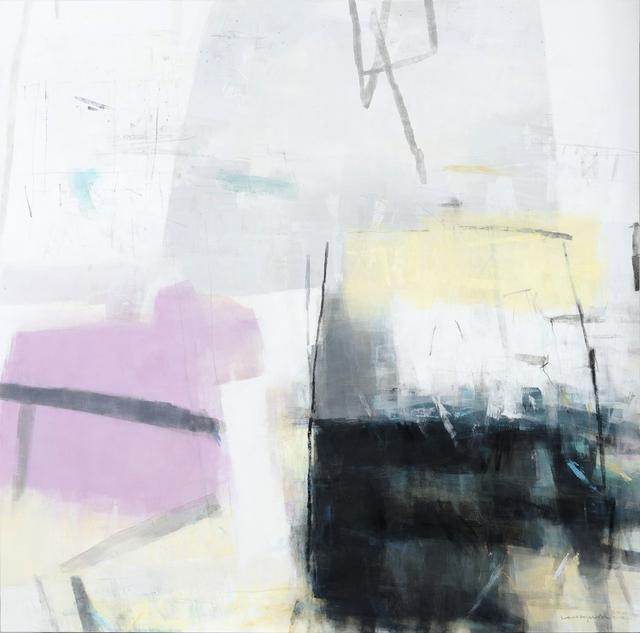 , 'Since,' , Nüart Gallery